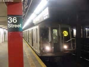 n-36-street