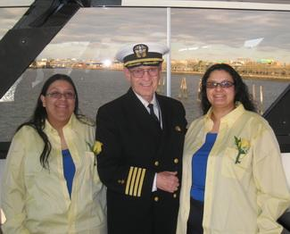 Anna Velasco & Jennifer Zuniga