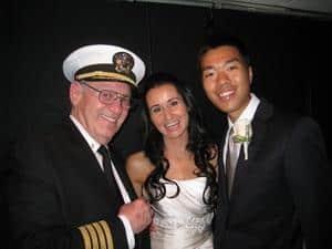Jerry & Larisa Chan