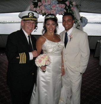 Juan & Candice Contreras