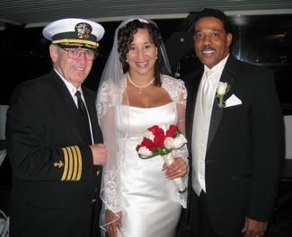 Larry & Regina Haskins