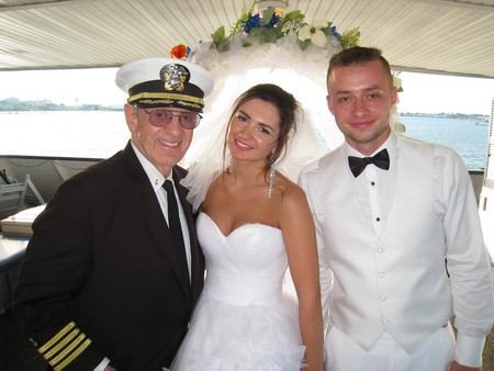 Oksana & Volodomyer 7-2-16