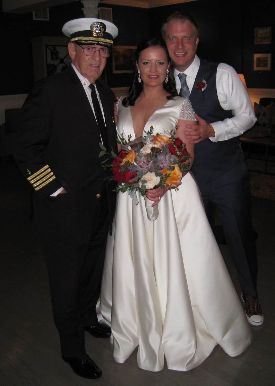 Eric & Suzanne 112417